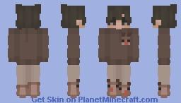 Arctic Summit Entry Minecraft Skin