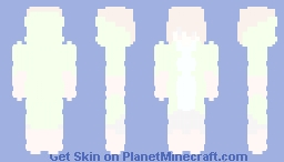 D E V I L O V A N I A - Chara Dreemurr - Storyshift Minecraft Skin