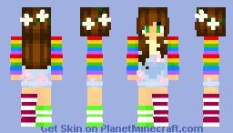 Im already me, Go find another to change. Minecraft Skin