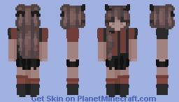 ~ friends Minecraft Skin