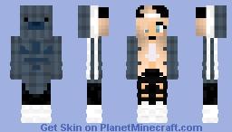 Layla Minecraft Skin