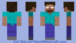Tommyinit inna suit Minecraft Skin