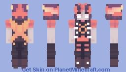 𝚋𝚛𝚞𝚗𝚘 𝚒𝚜 𝚘𝚛𝚊𝚗𝚐𝚎 ==> 𝚛𝚞𝚏𝚒𝚘𝚑 𝚗𝚒𝚝𝚛𝚊𝚖 Minecraft Skin