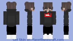 The Old Dream Skin Minecraft Skin