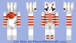 ✴ 𝕀'𝕞 𝕤𝕠𝕣𝕣𝕪 𝕀'𝕞 𝕤𝕠𝕣𝕣𝕪! 𝕀 𝕛𝕦𝕤𝕥 𝕔𝕒𝕟'𝕥 𝕙𝕖𝕝𝕡 𝕓𝕦𝕥 𝕝𝕒𝕦𝕘𝕙!! ✴ Minecraft Skin