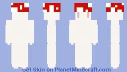 mycelia (unshaded) Minecraft Skin