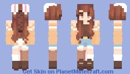 Harebrained - RCE Minecraft Skin