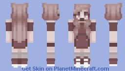 Faded~ Minecraft Skin
