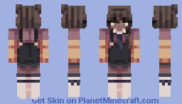 daydreaming - popreel Minecraft Skin