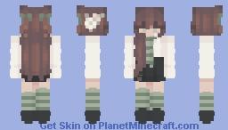 𝓞𝓞𝓕 Minecraft Skin