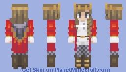 subscribe ~~ Minecraft Skin