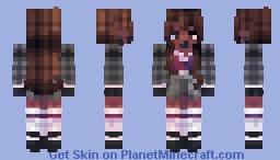 𝔹𝔸ℕ𝔾 𝔹𝔸ℕ𝔾 𝔹𝔸ℕ𝔾 💥 Minecraft Skin