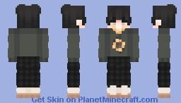 _ Minecraft Skin