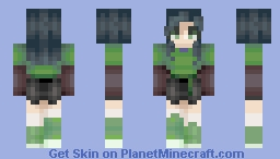 All I need - Minecraft Skin