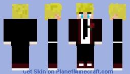 tommy Minecraft Skin