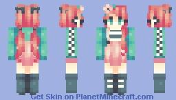 rce Minecraft Skin