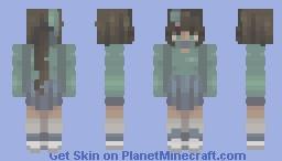 different songs Minecraft Skin