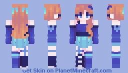 gimme x gimme Minecraft Skin