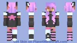 welcome to strumlotts Minecraft Skin