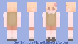 basil Minecraft Skin
