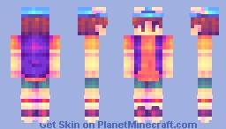dipperPines(gravityFalls) Minecraft Skin