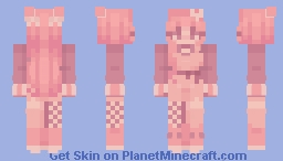 -look so good annoyed- // RCE Minecraft Skin