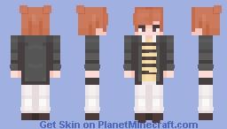 *~ Rickroll ~* Minecraft Skin