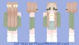|:| Take Me With You |:| Minecraft Skin