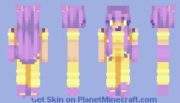 thimkisgonnasueme - fs Minecraft Skin