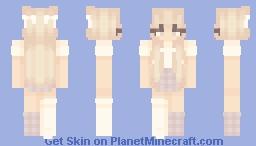 summer feelings Minecraft Skin