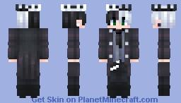Checkmate - Skin Fight Minecraft Skin