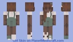 mocha - trade Minecraft Skin