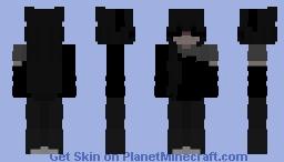 xx Minecraft Skin
