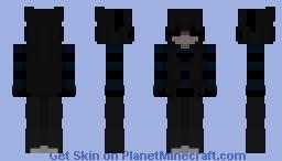 :) Minecraft Skin