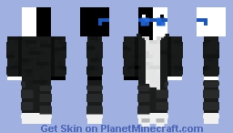 Helo people Minecraft Skin