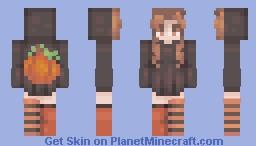 Pumpkins - Minecraft Skin