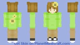 My Persona! Minecraft Skin
