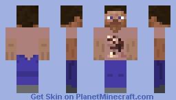 Boss Battle Contest Third Place Winner Minecraft Skin