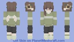 ~Wings 2~ Minecraft Skin