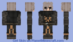 Kingdom Helberd© Minecraft Skin