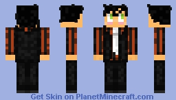 revolution radio era billie joe! Minecraft Skin