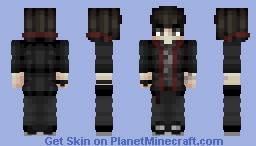 RSObsidian's Skin Request - ♥ Minecraft Skin