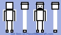 Par's PFP Minecraft Skin