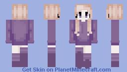 Skintober Day 6 |Sweater|