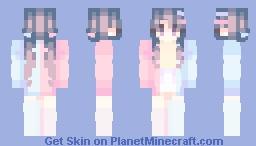 candy store Minecraft Skin