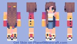 Funky Fresh ❧ᎷᏰ (PR) Minecraft Skin