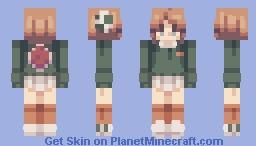 yoshi Minecraft Skin