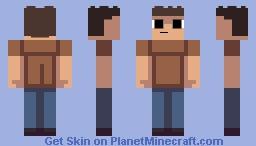 2c Minecraft Skin