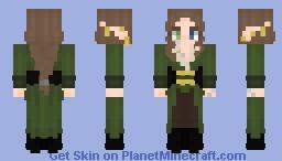 Badum bum Eme again ~Massivecraft~ Minecraft Skin