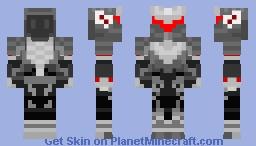 Nautilus Battle Magia Minecraft Skin